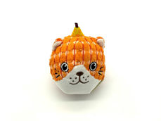 Picture of Ball-shaped Animal Toy (Kitty)