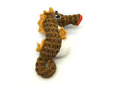 Picture of Corduroy Squeaky Sea Creatures (Sea Horse)