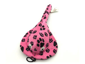 Picture of Durable Squeaky Pink Stingray