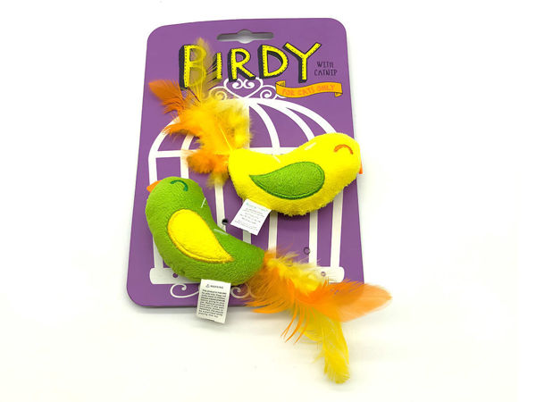 Picture of HappyMeow Birdy Cat Toy