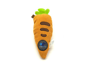 Picture of Carrot Catnip Cat Toy