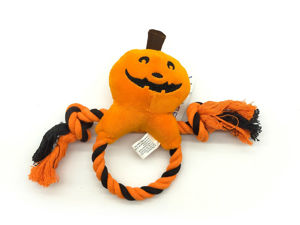 Picture of CP Halloween Ring Toss - Pumpkin