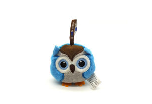 Picture of CP Owl Interactive Sound Cat Toy