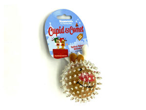 Picture of Cupid & Comet Festive Spikey Reindeer Blitzen Ball