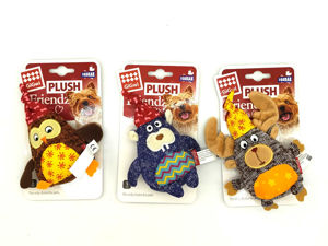 Picture of Gigwi Plush Friendz Stuff Toy